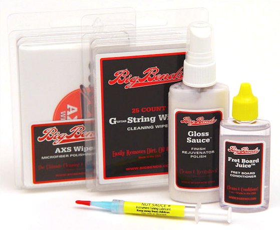 Details about Big Bends Nut Sack Kit. Contains nut sauce, sauce polish