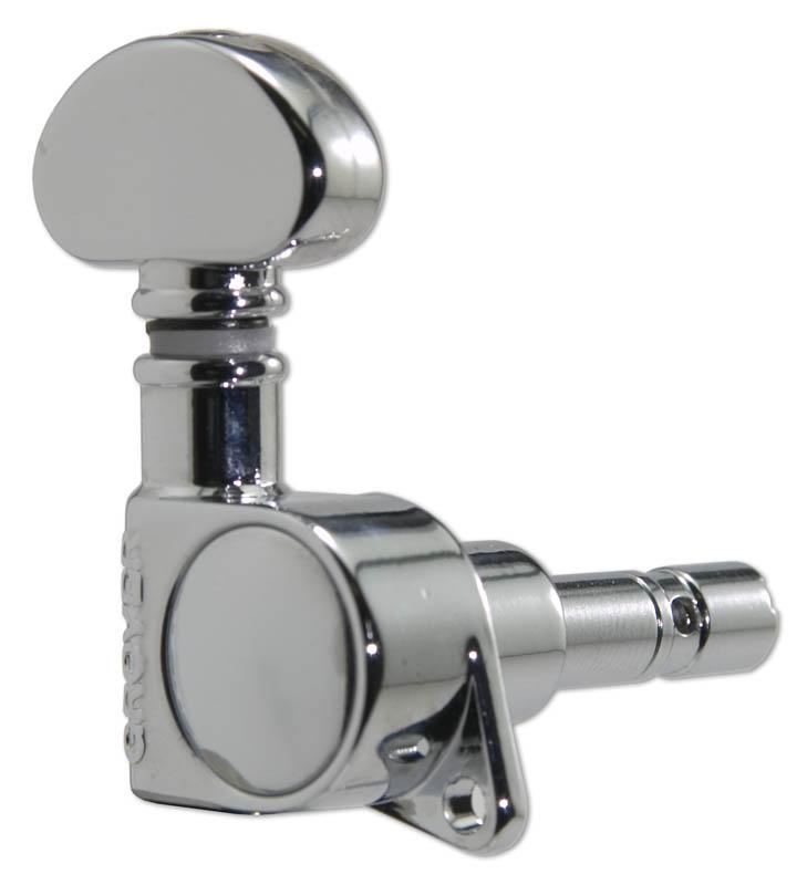 grover mini locking rotomatics instructions